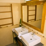 Gili Air Family Bathroom