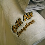Gili Air Room Towels
