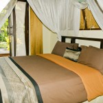 Lumbung Sepi Bungalow Bed